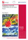 Evaluation of Art-Lift: A Partnership Arts and Health Project