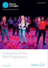 Dance to Health: A falls prevention dance programme