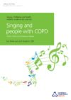 Singing and People with COPD