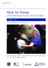 Music for change: Health and education outcomes through music in early years settings; an evaluation