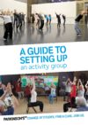 A guide to setting up an activity group