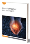 The Journal of Applied Arts and Health