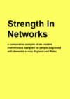 Strength in Networks